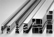 自动门铝型材