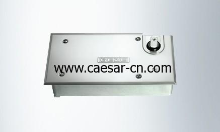 盖泽地弹簧的价格 适用于门扇宽度以内的TS23地弹簧