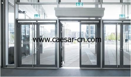 单扇平开门机 盖泽TSA 160 NT / NT-F用于单向门的电子液压式门机系统