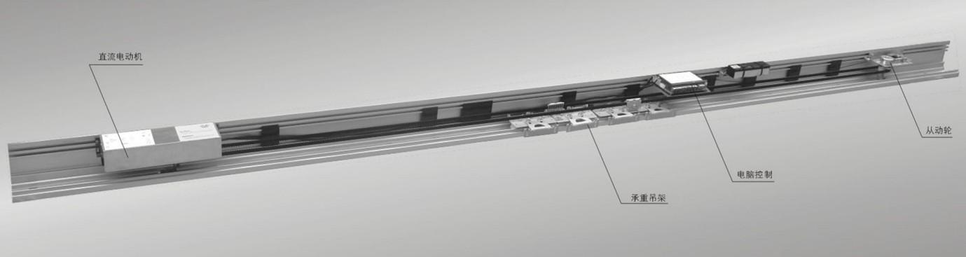 EC100,EC200 平移门驱动装置 平移自动门机生产厂家