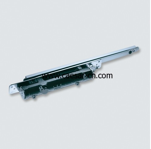 多玛隐形液压地弹簧完全镶嵌在门和门框 多玛96电磁场大小EN2-4