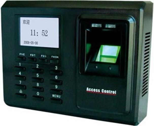 指纹密码机
