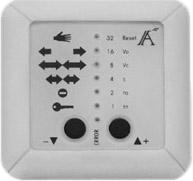 智能控制面板