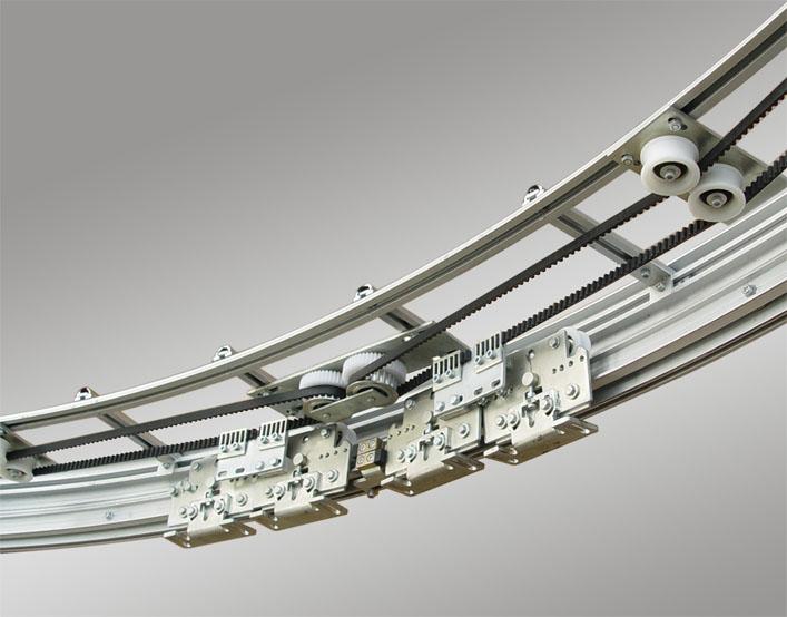 凯撒(Caesar)CSD弧形自动门驱动装置 弧形门机组价格