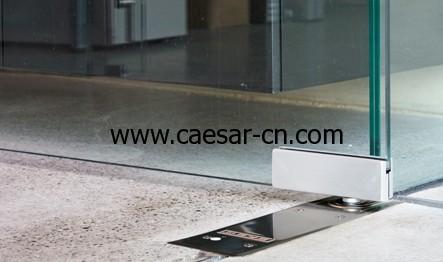 盖泽TS550NV地弹簧价格 用于开关频率高的门和重型门的通用地弹簧