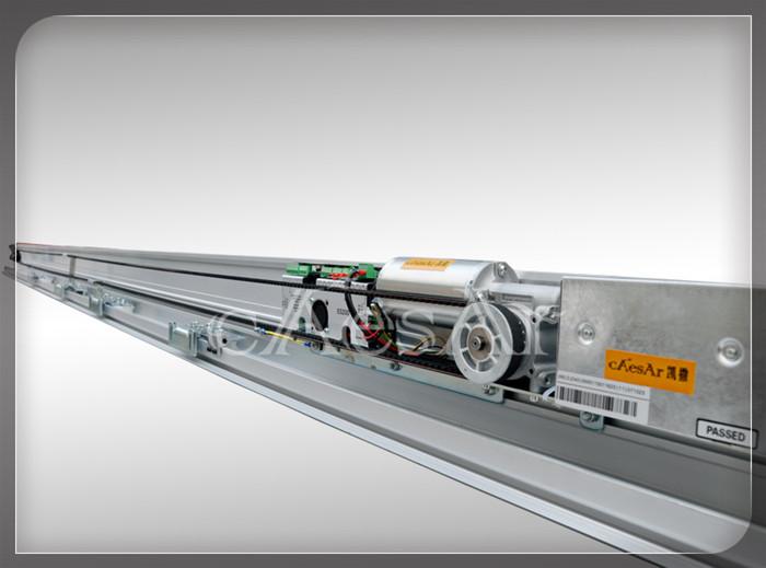 凯撒ES200控制系统介绍
