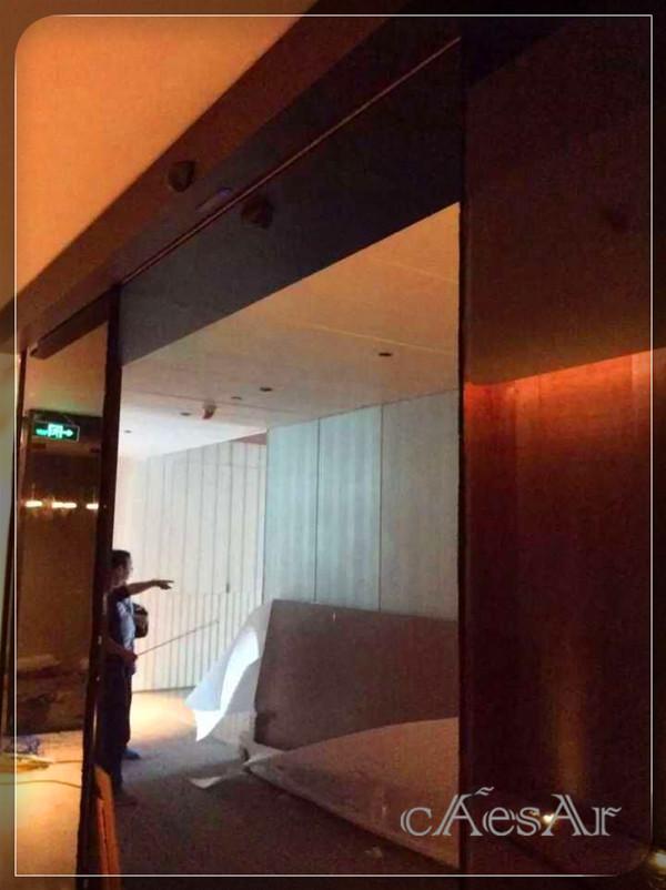 【案例精选】珠江新城办公室之茶色玻璃的奥妙