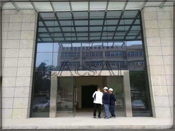 广州黄埔区工地施工记录