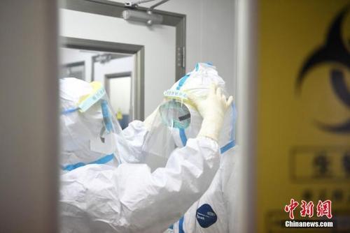 新冠病毒的传播方式与感应门防护应用方法