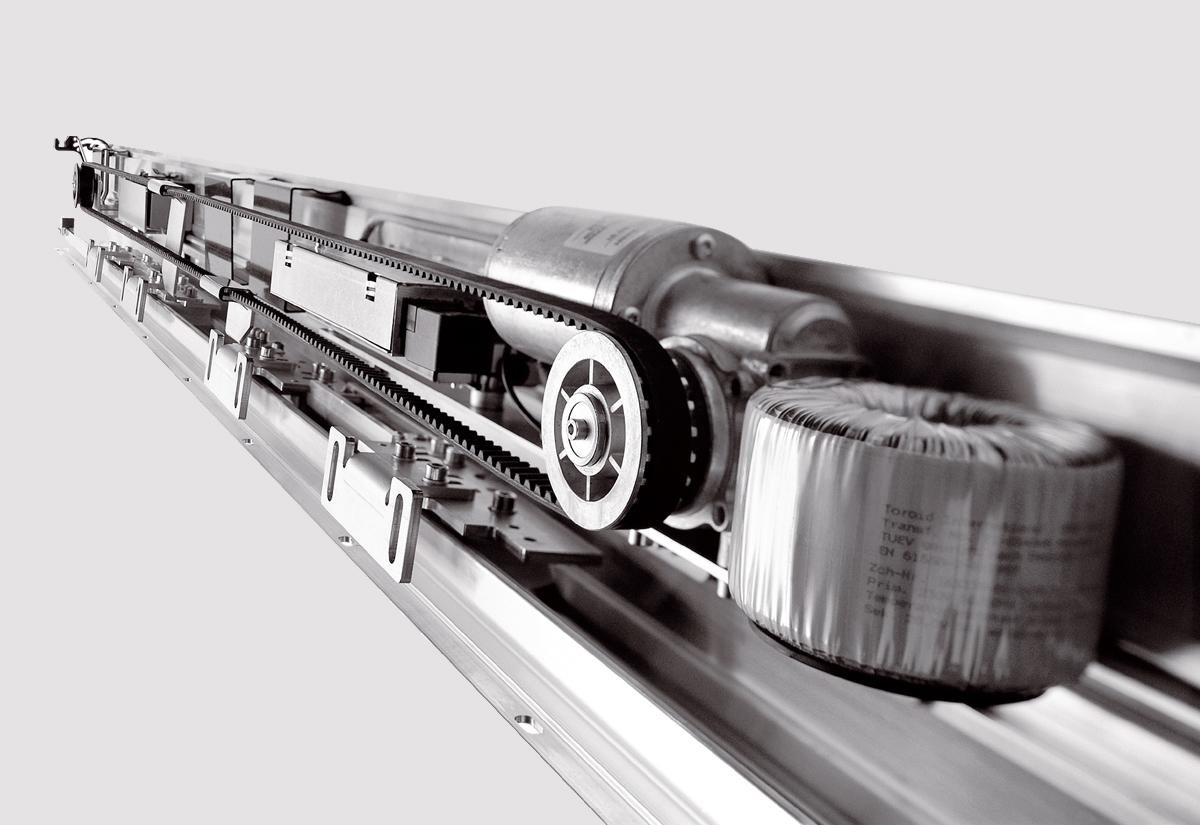 广州专业DORMA多玛自动门维修安装找自动门生产厂家
