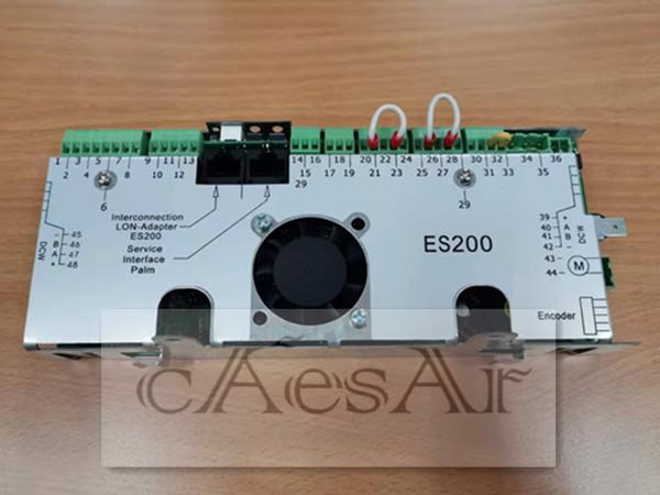 自动门配件感应门控制器自动门控制模块创造智能自动门