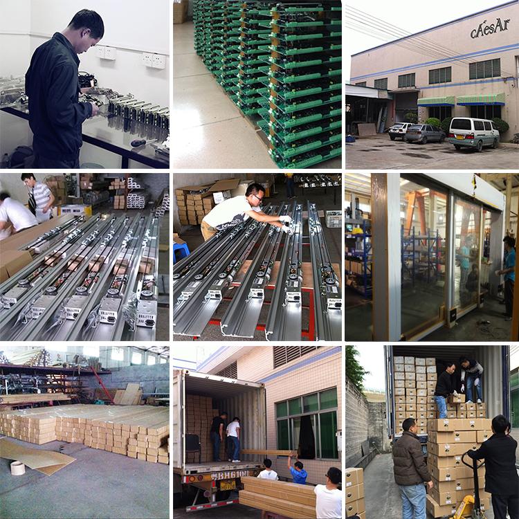 广州自动门供应商