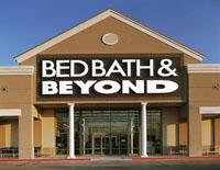 Bedbath & Beyond-DG2000自动门案例